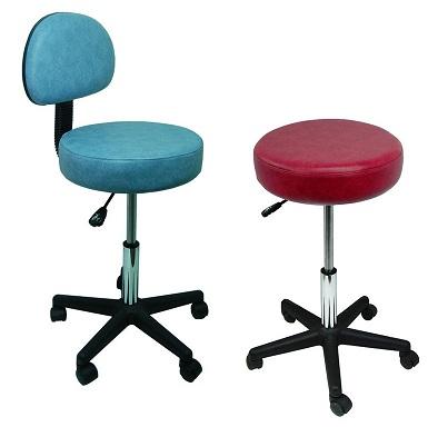 bien choisir un tabouret roulettes m dical blog toomed. Black Bedroom Furniture Sets. Home Design Ideas