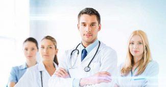 Le matériel médical pour les étudiants en médecine