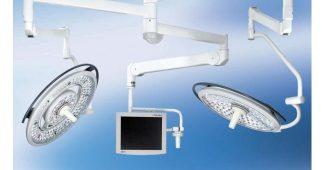 eclairage-médical