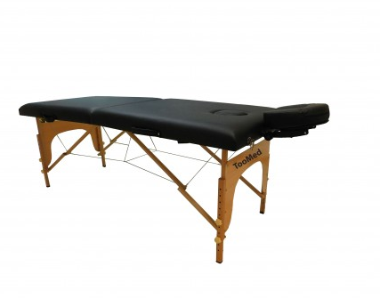 Table de massage pliante Toomed