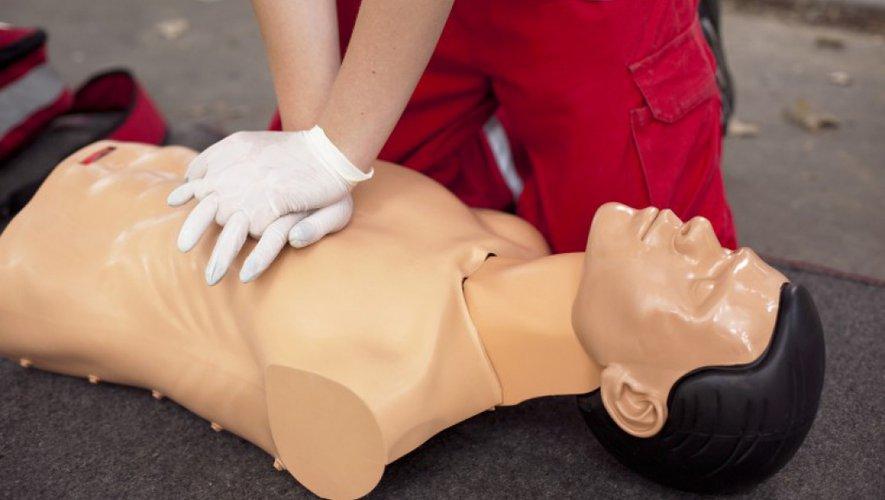 mannequin de sauvetage