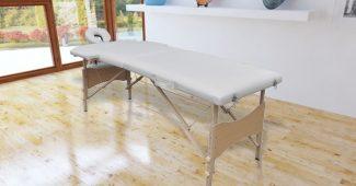 tabled'osteopathie pliante