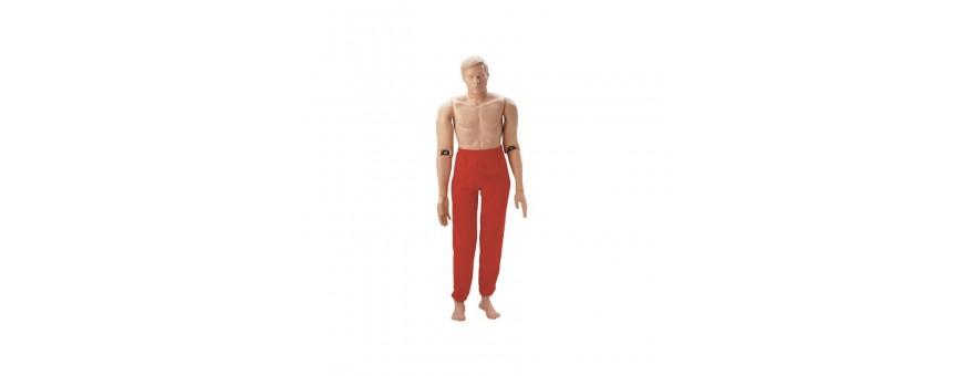 Mannequin de soins premier secours