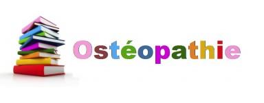 Livre d'Ostéopathie