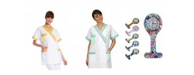 Montre infirmière