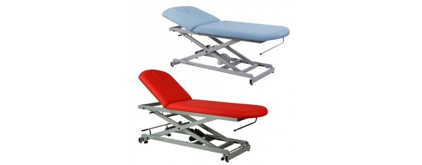 Table médicale électrique