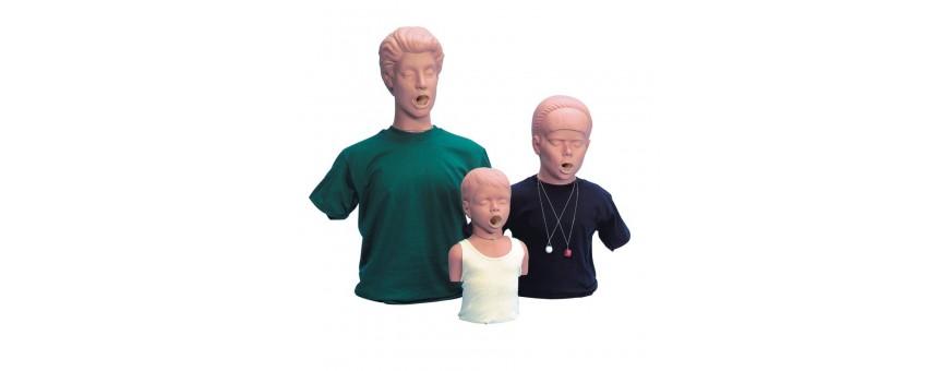 Mannequin de soins infirmiers