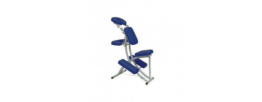 Chaise De Massage Assise Et Portable Chez Toomed Toomed Leader