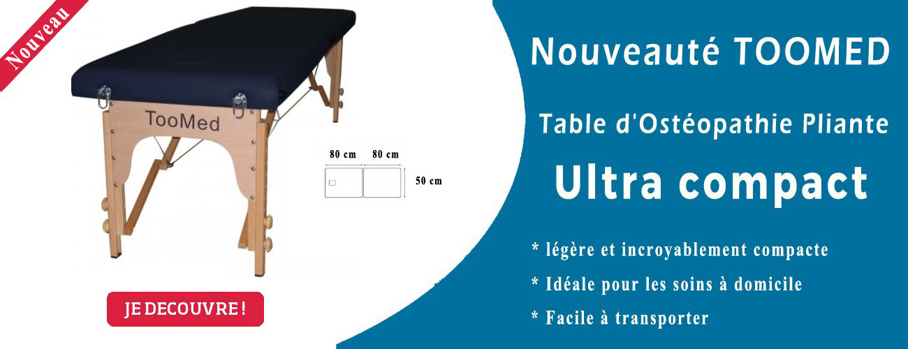 table ultra compact