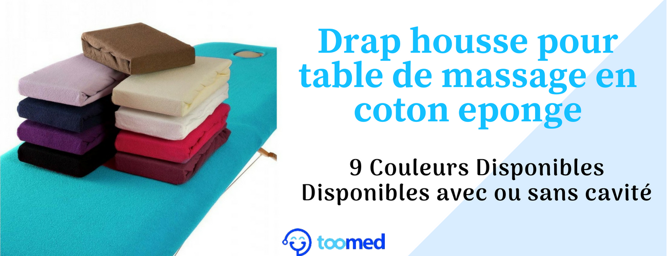 Slideshow drap housse